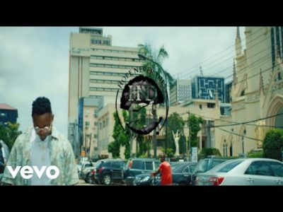 [Video] Demmie Vee – Surulere