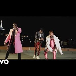 [Video] Yung6ix ft. Peruzzi – What If