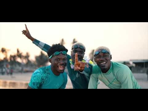 [Video] La Même Gang ft. Kuami Eugene – This Year