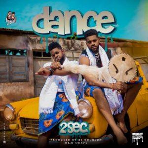 2Sec – Hello + Dance