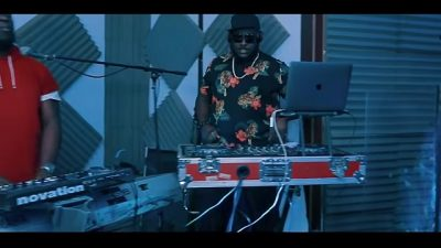 Alternate Sound ft. DJ Big N – AfroBeat Jam Session (2019 Mix)