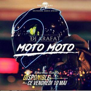 [Music + Video] DJ Arafat – Moto Moto