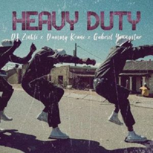 DJ Zinhle, Dammy Krane & Gabriel Youngstar – Heavy Duty