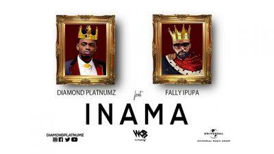 Diamond Platnumz ft. Fally Ipupa – Inama