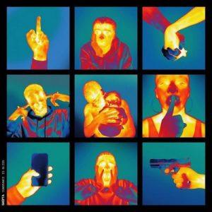 Skepta – Bullet From A Gun