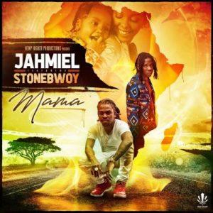 Jahmiel ft. Stonebwoy – Mama