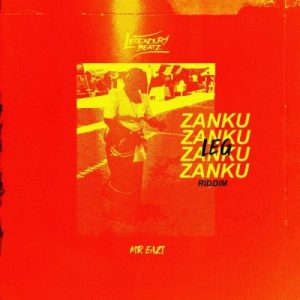 Legendury Beatz ft. Mr Eazi – Zanku Leg Riddim