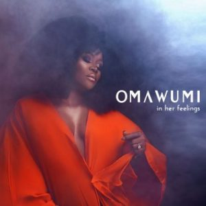 Omawumi – Without You