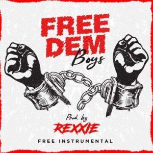 Rexxie – Free Dem Boys (Free Instrumental)