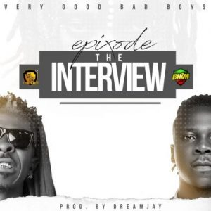 Epixode – The Interview (Part 1)(Prod. by Dream Jay)