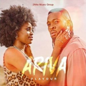 Flavour – Ariva (Prod. By Spellz)