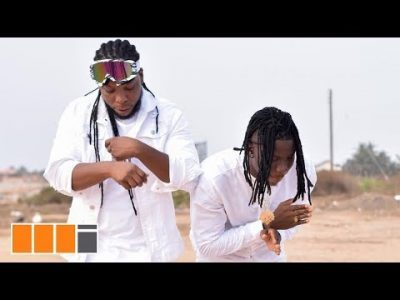 [Video] Edem ft. Stonebwoy – Power