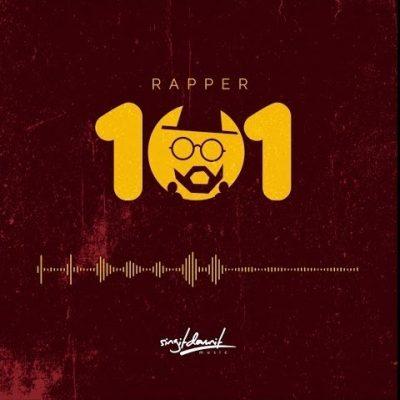 M.anifest – Rapper 101 (Prod. by MikeMillzOnEm)