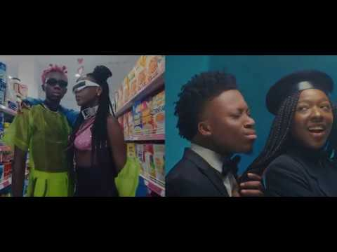 [Video] Blaqbonez ft. Oxlade – Mamiwota