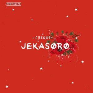 Cheque – Jekasoro