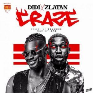 DIDI ft. Zlatan - Craze