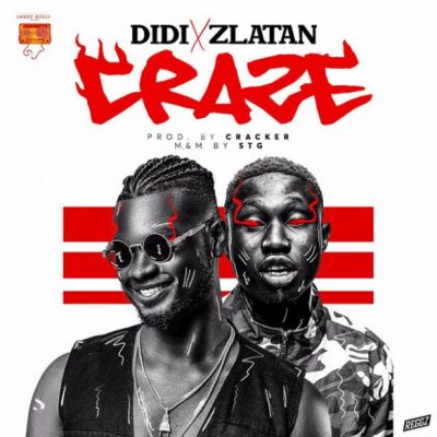DIDI ft. Zlatan - Craze