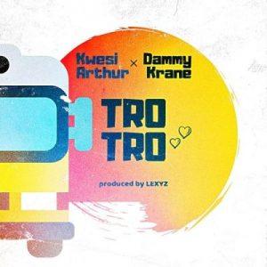 Dammy Krane ft. Kwesi Arthur – Trotro