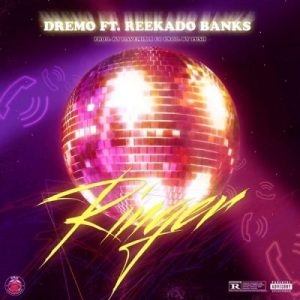 Dremo ft. Reekado Banks – Ringer