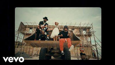 [Video] Falz ft. Dice Ailes – Alakori