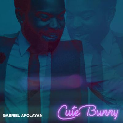 Gabriel Afolayan – Cute Bunny