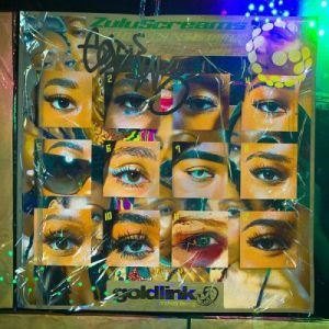GoldLink ft. Maleek Berry, Bibi Bourelly – Zulu Screams