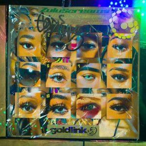 GoldLink ft. Maleek Berry, Bibi Bourelly – Zulu Screams