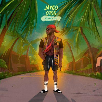 Jayso ft. Kwesi Arthur – You Dey Joke