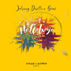 Johnny Drille & Simi – Halleluyah (Sigag Lauren Remix)