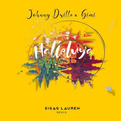 Johnny Drille & Simi – Halleluyah (Sigag Lauren Remix)