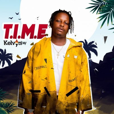 KelvynBoy ft. Joey B – Mea