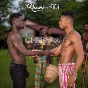 Kuami Eugene ft. KiDi – Ohemaa
