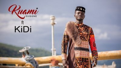[Video] Kuami Eugene ft. KiDi – Ohemaa
