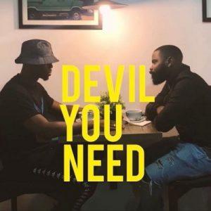 Ladipoe – Devil You Need (Freestyle)