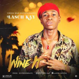 Lasch K - Wine It