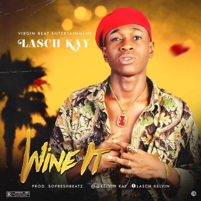 Lasch K - Wine It
