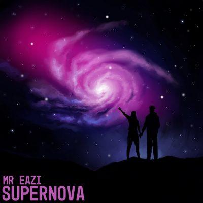 Mr Eazi – Supernova
