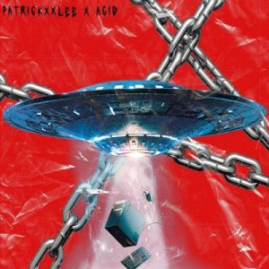 PatricKxxLee ft. Lethabo Acid – Spaceships