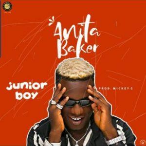 Junior Boy – Anita Baker