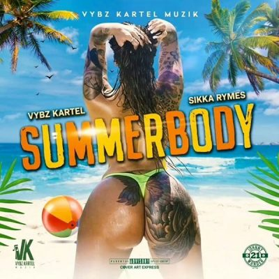 Sikka Rymes ft. Vybz Kartel – Summer Body