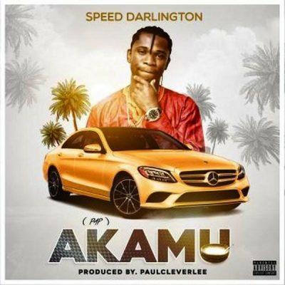 Speed Darlington – Akamu
