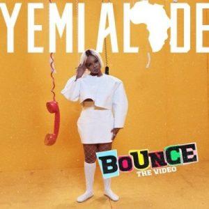 [Video] Yemi Alade – Bounce