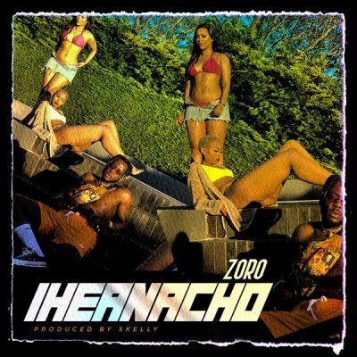 Zoro – Iheanacho (Prod. Skelly)