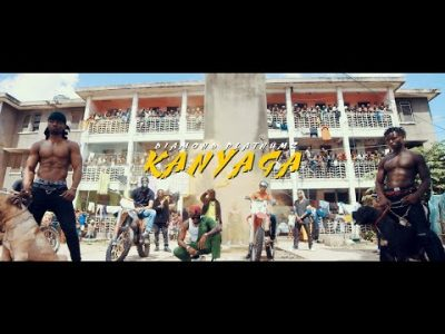 [Video] Diamond Platnumz – Kanyaga