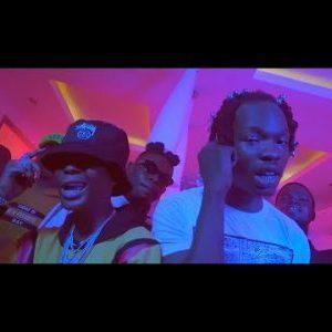 [Video] Candy Bleakz ft. Naira Marley & Zlatan – Owo Osu