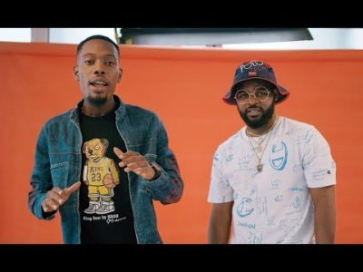 [Video] Tulenkey ft. Falz & Ice Prince – Proud Fvck Boys (Naija Remix)