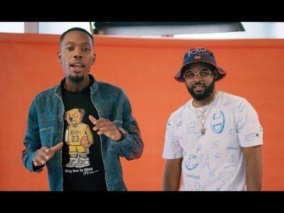 [Video] Tulenkey ft. Falz & Ice Prince – Proud Fvck Boys (Naija Remix)