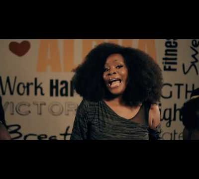[Video] Omawumi – Without You
