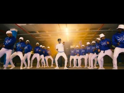 [Video] Diamond Platnumz ft. Fally Ipupa – Inama