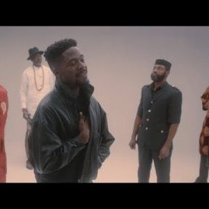 [Video] Johnny Drille – Papa